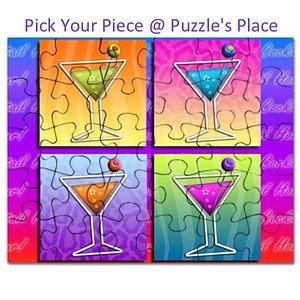 Pick Your Piece @ Puzzle's Place