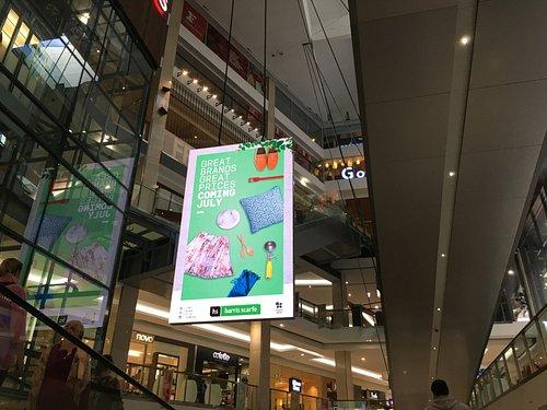 Top Ryde City Shopping Centre - Top Ryde NSW