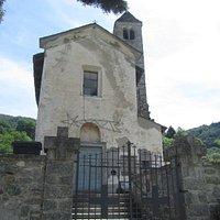 Chiesa Romanica S. Pietro e Paolo