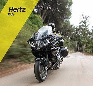 Hertz Ride R1200RT Full Option