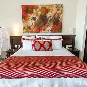 The Presidential Suite at the Dreams Villamagna Nuevo Vallarta -- All-Inclusive