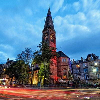 In the heart of Glasgow's West End. Food, drink, live entertainment, private events.