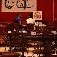 G cafe