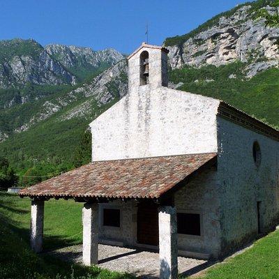 Chiesa di Santa Lucia Vergine e Martire