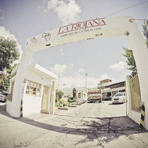 Bodega La Riojana Cooperativa Ltda