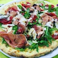 Pizzeria L'angolo Saac Srl
