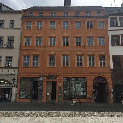 Cranach House