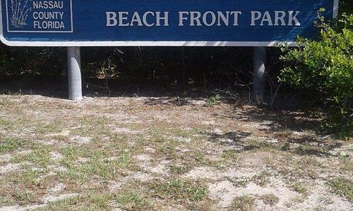 Burney Park- American Beach