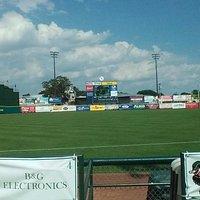 Grainger Stadium