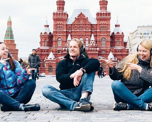 Moscow Beats Tour