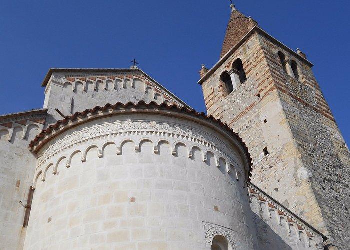 Santuario della Madonna della Strà, Belfiore