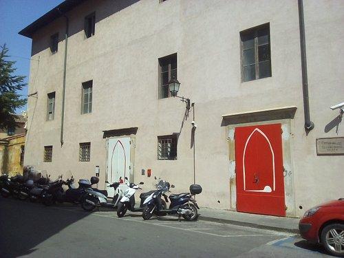 Teatro Ernesto Rossi