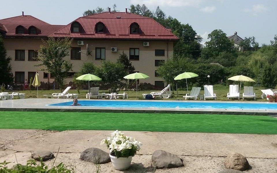 отель Богольвар