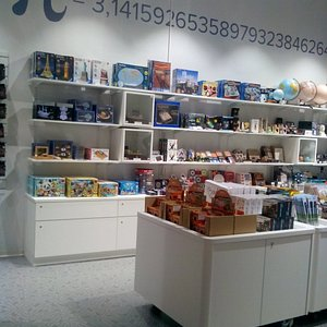 Heureka shop shows the value of π