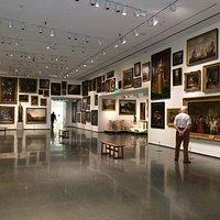 Rhode Island School of Design Museum of Art