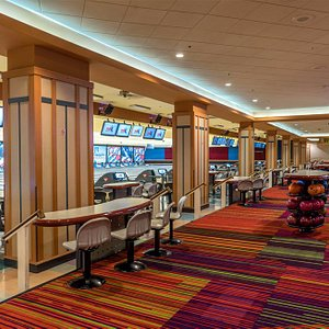 Sam's Town Las Vegas Bowling Center