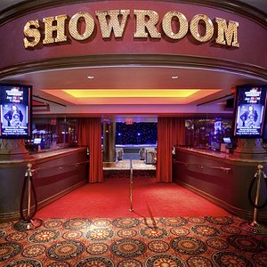 Suncoast Showroom Entrance
