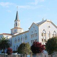 Abadia de Santa Maria de Viaceli | Cobreces, Cantabria, Spain