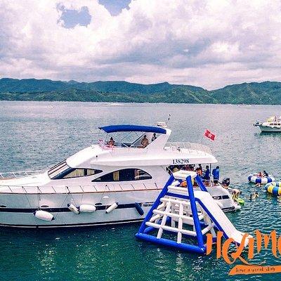 yacht.holimood