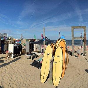 First Wave Surfschool