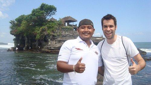 Gday Bali Adventure Tours