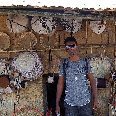 Dawit Haebtabu