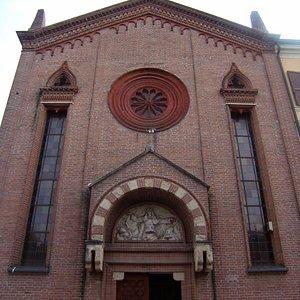 chiesa dell'Assunta, Legnago