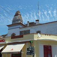 Café Alentejano em Portalegre