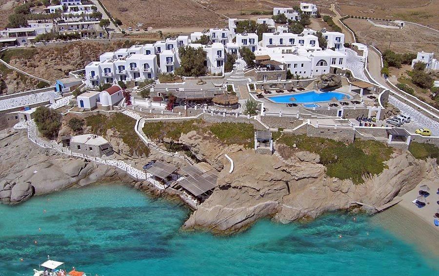 Anastasia Village Hotel Bewertungen Fotos Preisvergleich Kalafatis Griechenland Tripadvisor