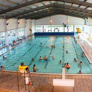 Brean Splash 25m Pool