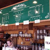 Grand Coffee Co.