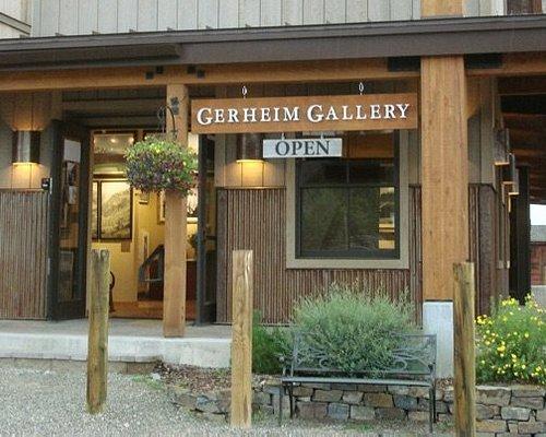 Gerheim Gallery