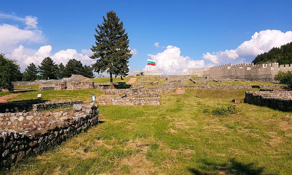 Krakra Fortress