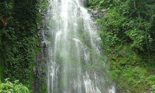 Cascada La Granada, Coatepec Veracruz