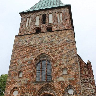 Dorfkirche Bobbin