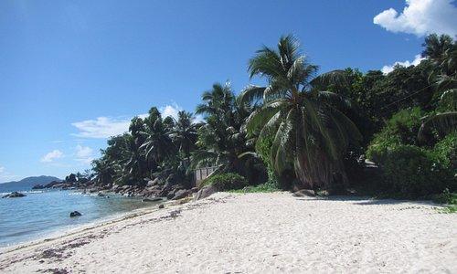 Anse La Blague