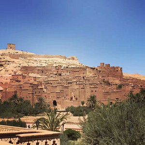 Morocco Moha Trip