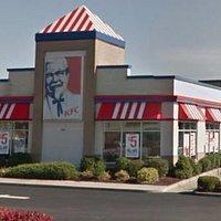 KFC Nicholasville, KY.