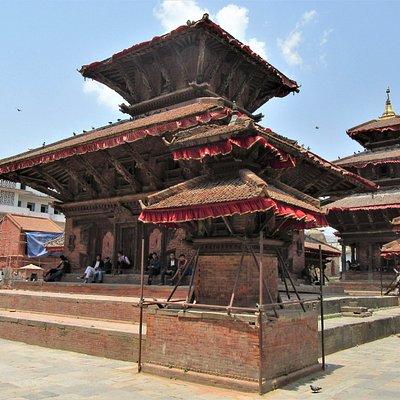 Jaganath Temple