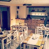 Restauracja Zajazd Witosa