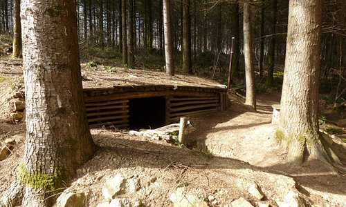 Ouest Limousin terre de Résistance - Maquis de Boubon à Cussac