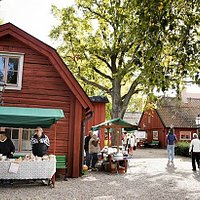 Rademachersmedjorna i Eskilstuna.