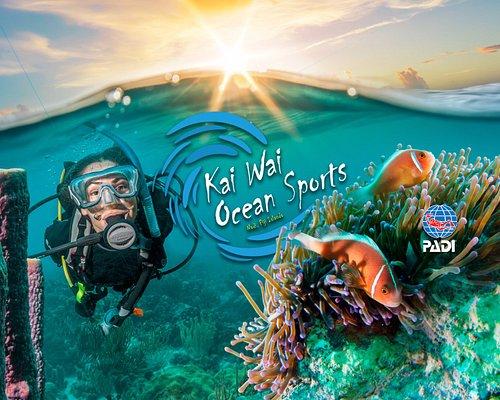 Kai Wai Ocean Sports - PADI Dive Resort