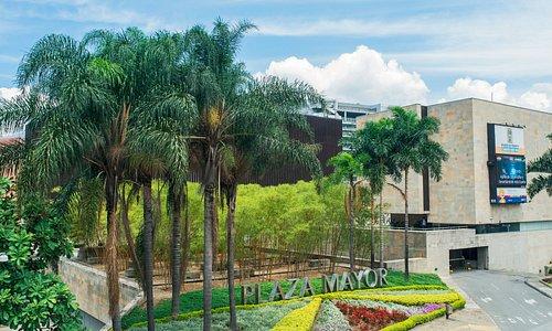 Somos el centro de convenciones y exposiciones de Medellín ¡Te esperamos!