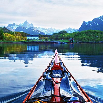 Kayak More Tomorrow