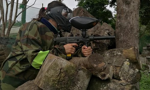 Territorio Paintball