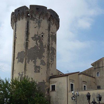 Torre di Mola a Formia (LT)