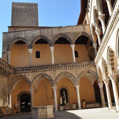 Palazzo Vitelleschi