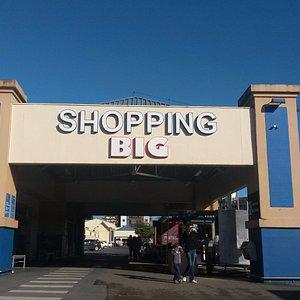 Shopping BIG