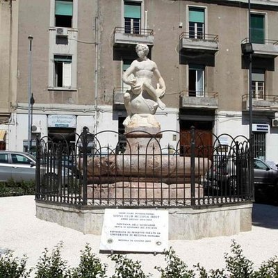 Fontana di Gennaro